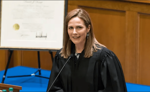 "Planned Parenthood Opposes Amy Coney Barrett: ""It's Ruth Bader Ginsburg's Seat, We Demand a No Vote"""