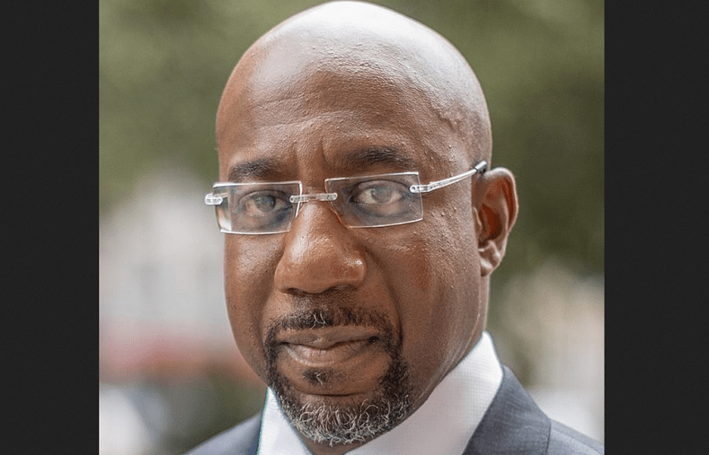 """Planned Parenthood Calls Raphael Warnock a """"dedicated Champion"""" for Abortion"""
