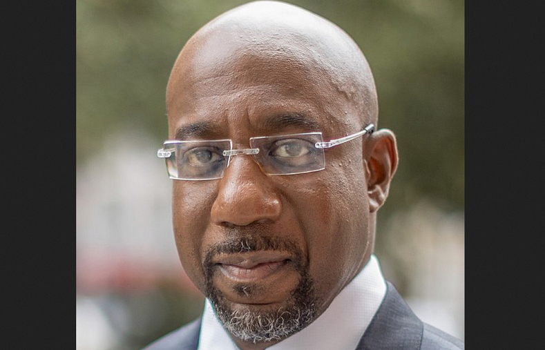 Raphael Warnock Trashed Pro-Life People: They Don't Care About Babies After Birth