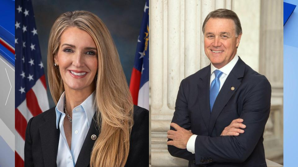 Georgia Voters Should Support David Perdue and Kelly Loeffler, They Both Oppose Abortion