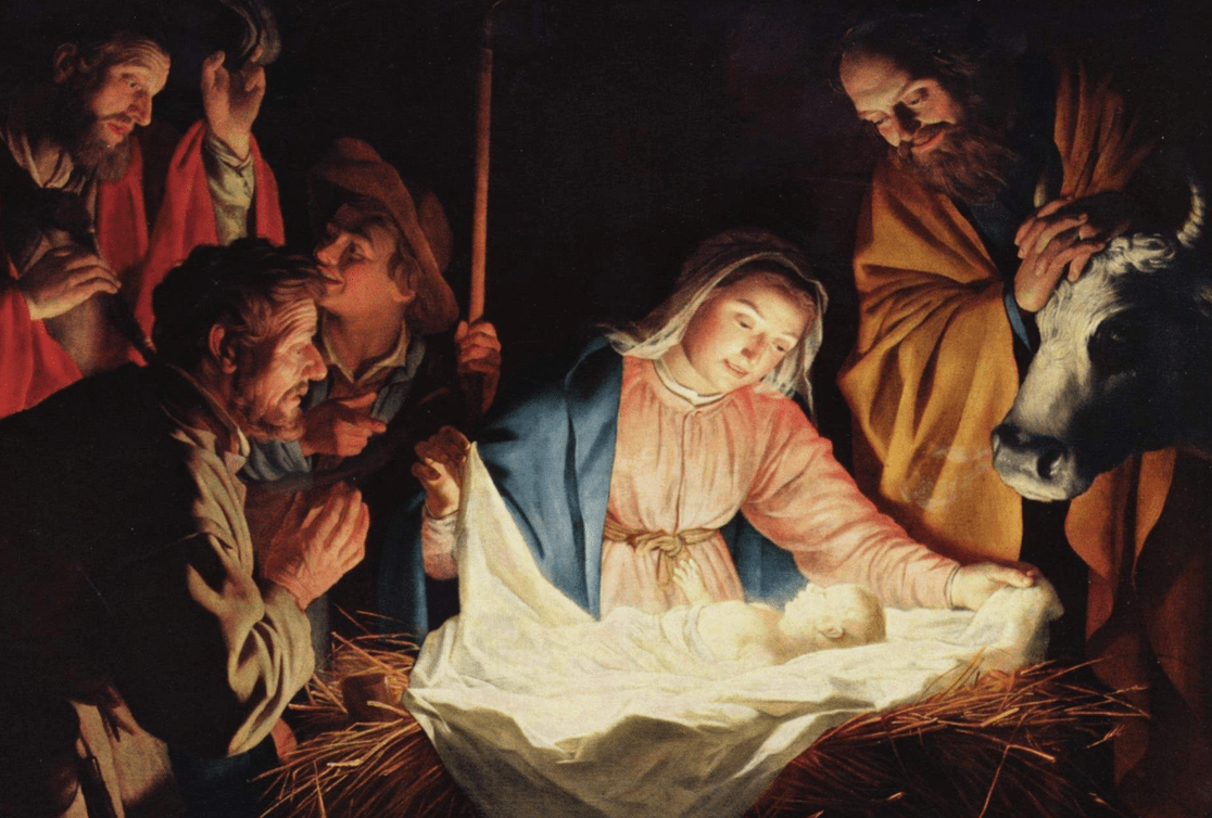 Abortion is the Opposite of Christmas: Killing Babies Instead of Celebrating Their Birth