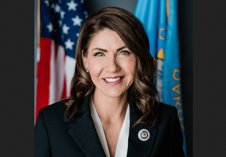 South Dakota Gov Kristi Noem Signs Bill to Ban Abortions on Babies With Down Syndrome