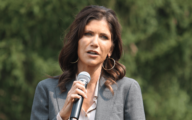 South Dakota Gov Kristi Noem Will Sign Bill Banning Abortions on Babies With Down Syndrome
