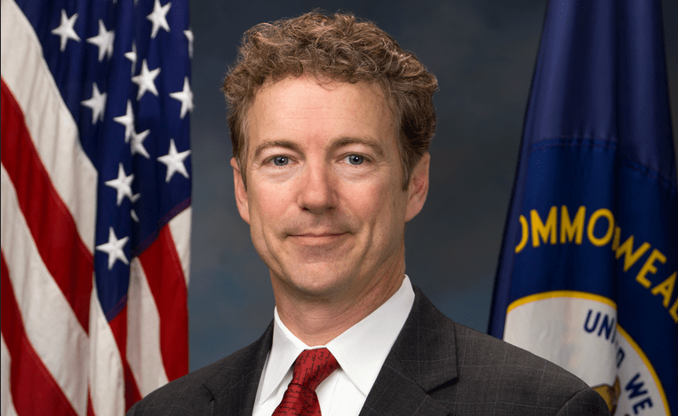 Rand Paul Forces Democrats to Remove Provision Funding Planned Parenthood From COVID Bill