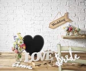 Aldi Wedding Range