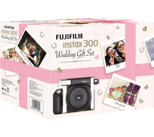Instax Wedding Pack