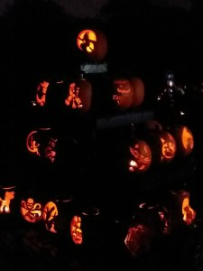 Fall & Halloween Fun: Trip To a Cider Mill, Haunted Blake's, and ...