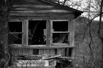 Ghost Barn - Detail