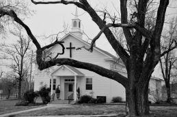 Mount Comfort Church