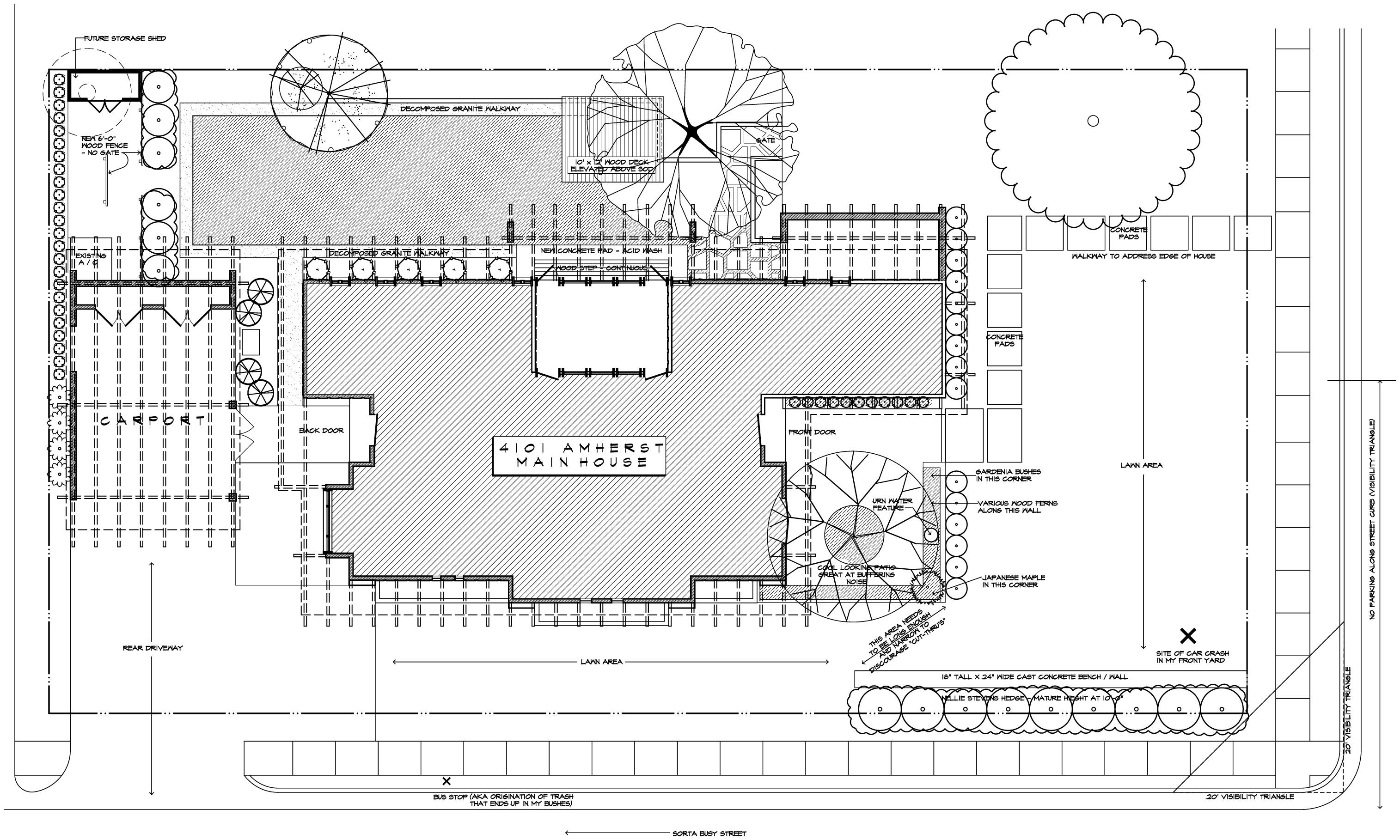 architect u0027s house part 2 life of an architect