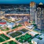 An Architectural Tour – The Dallas Arts District
