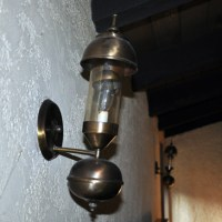 An Architect's House | Ye Olde Sconces