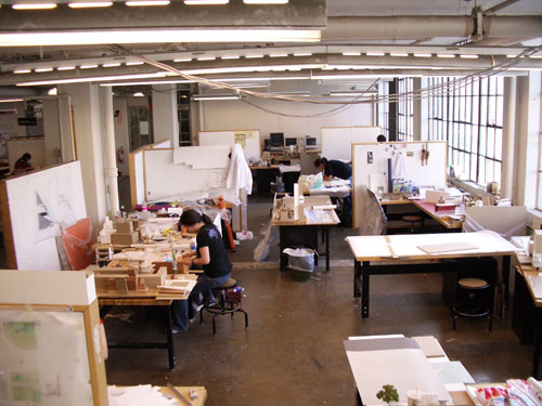 Architectural Design Studio: Top 10 Things you Should Know