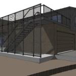 Modern House Challenge | Part 2
