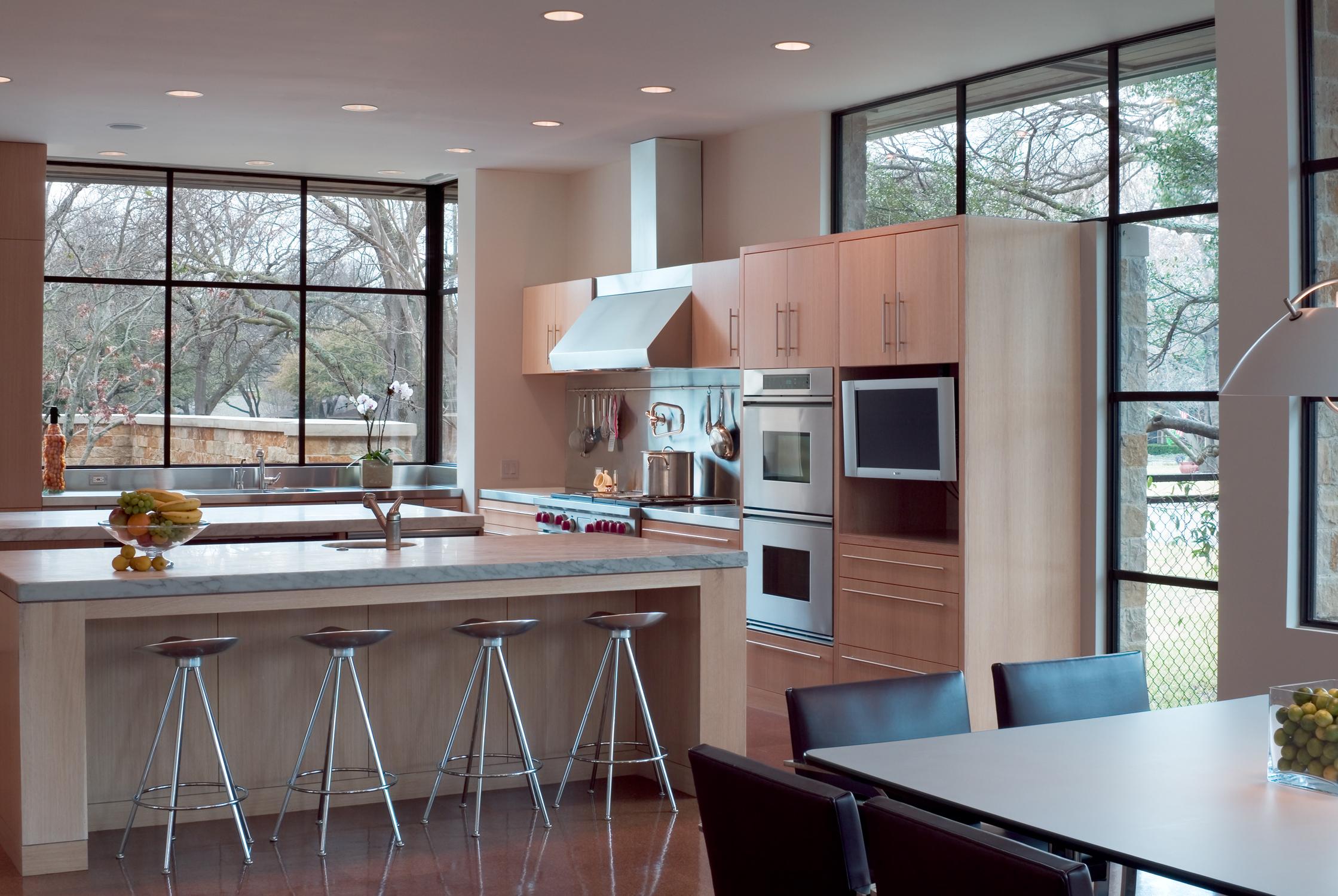 Top 10 Modern Kitchen Design Trends on Kitchen Remodel Modern  id=80063