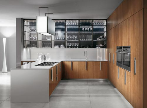 Top 10 Modern Kitchen Design Trends | Life of an Architect on Modern Kitchen Design  id=81226