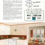 Ads from Architectural Forum – Kitchen & Baths
