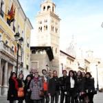 Spain – I am a Giant