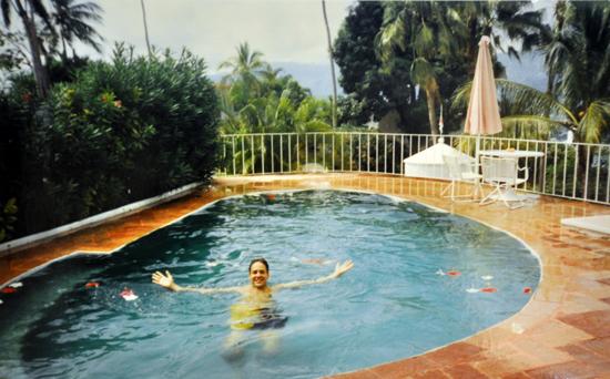 Acapulco Casita Las Brisas