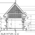 Playhouse Designs and Drawings