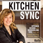 Kelly's Kitchen Sync – Book Review
