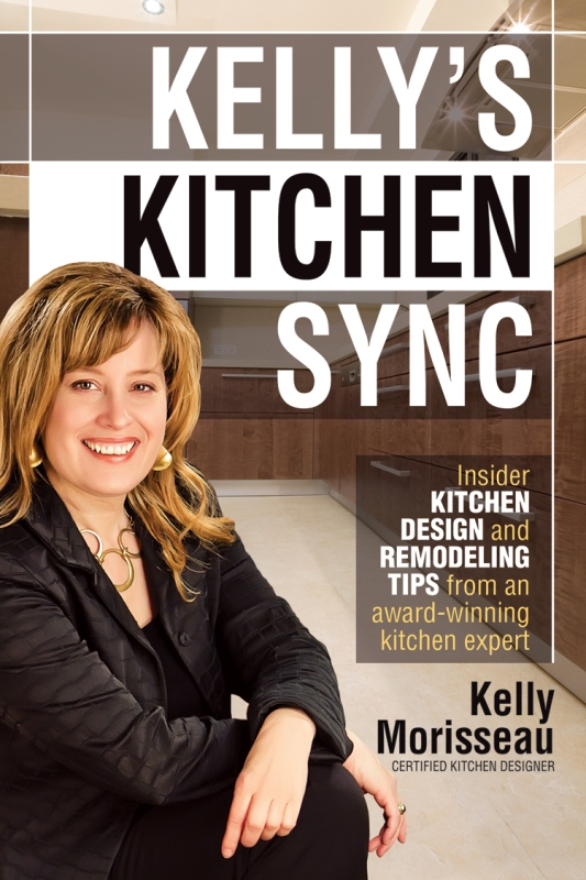 Kelly's Kitchen Sync