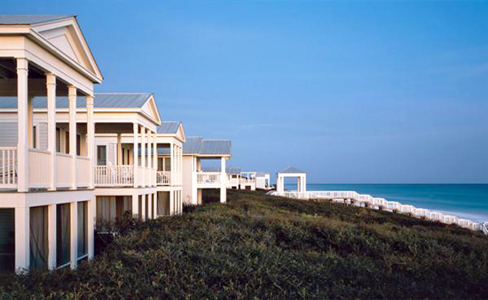 The Town of Seaside, Florida