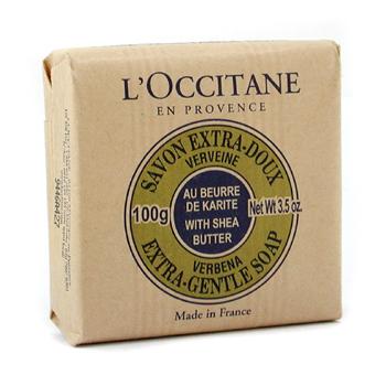L'Occitane soap - Verbena