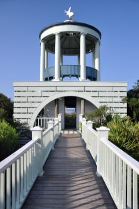 Seaside Odessa Pavilion by Roger Ferri