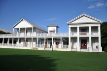 Seaside School by Eric Watson and Dennis Evans