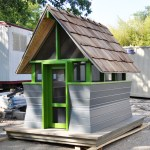 Children's Playhouse 2011 – Complete!