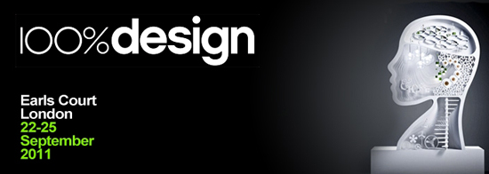 100 percent design 2011 logo