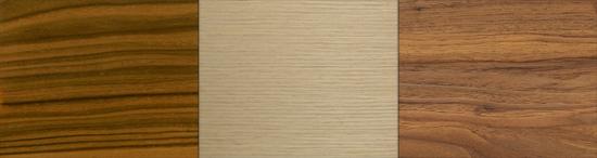 Modern Wood Species composite