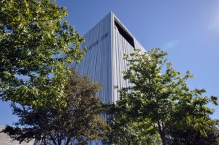 Wyly North Elev looking up 02
