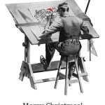 Merry Christmas from Life of an Architect