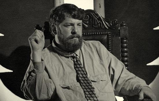 Architect Samuel Mockbee