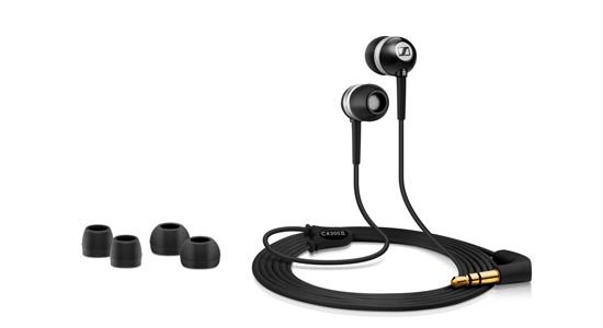 Sennheiser CX 300B MK II Headphones