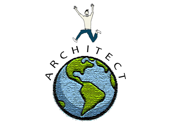 Architect - Best Job in the World