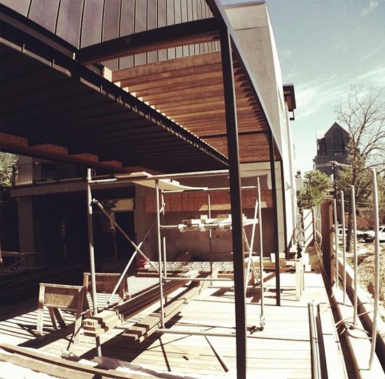 Modern Trellis Brise Soleil Life Of An Architect