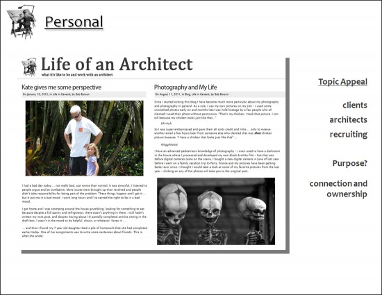 AIA National Presentation - Life of an Architect 16