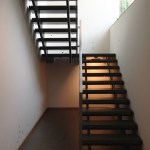 Modern Stairs – the timeline