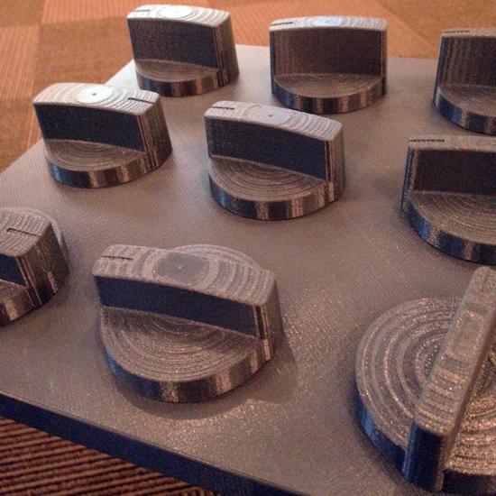 Bosch Rapid Prototyping