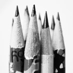 Pencils and Architects