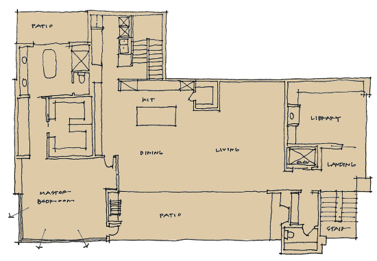 woodland upper level plan 02