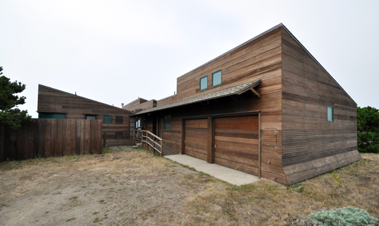 Rental House in Sea Ranch Development