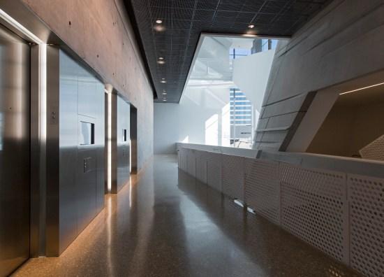 Elevators - Mark Knight Photography