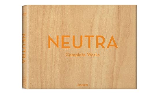 Neutra Complete Works by Barbara Lamprecht