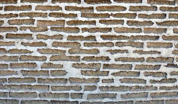 how to make adobe mortar