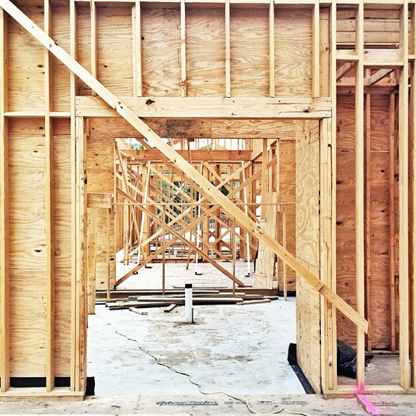 Residential Construction Framing