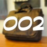 An Architect's Bag 002